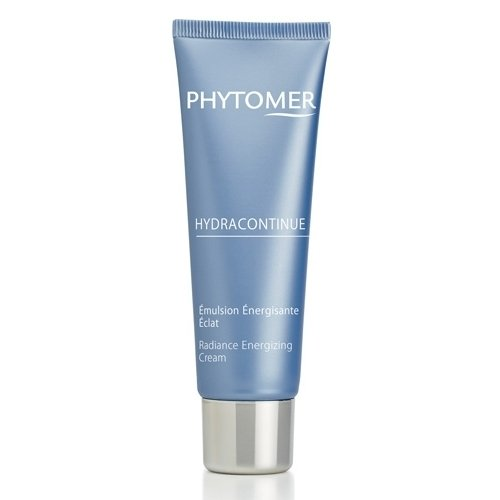 Phytomer Hydracontinue Emulsion Energisante Eclat, 1er Pack (1 X 50 Ml)