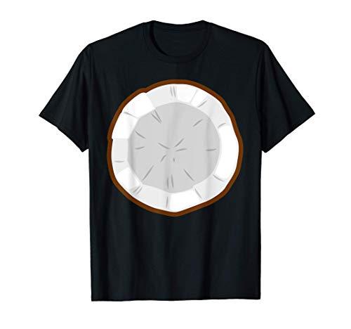 Divertido Disfraz Coco Parejas Grupos Hombre Mujer Niños Camiseta