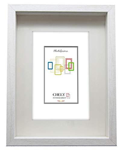 Chely Intermarket, Marcos Profundidad 15x20 cm Medida