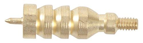 Allen Brass Gun-Cleaning Jag.284 Caliber/7mm, Multi, 70666