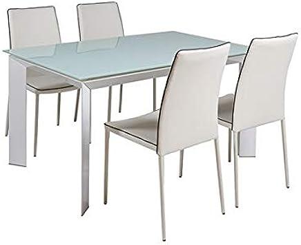 Amazon.es: mesa y silla comedor - Últimos 90 días / Juegos ...