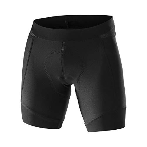 LÖFFLER Light Hotbond Bike Hose Herren schwarz Größe 46 2020 Fahrrad Unterwäsche