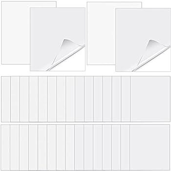 15 Pièces Patch de Piscine en TPU Kit de Réparation Patch de Réparation Auto-Adhésif Gonflable Kit de Patchs de Réparation en Plastique Kit de Réparation de Patch de Piscine Matelas Pneumatiques