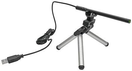 DNT 52094 Minidoo, USB Endoskop-/Mikroskop Kamera