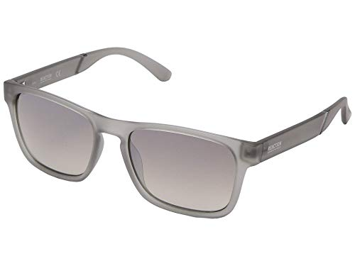 Kenneth Cole Reaction KC2814 Grey/Other/Smoke Mirror One Size
