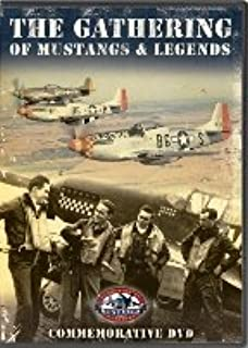 The Gathering of Mustangs and Legends: Commemorative DVD