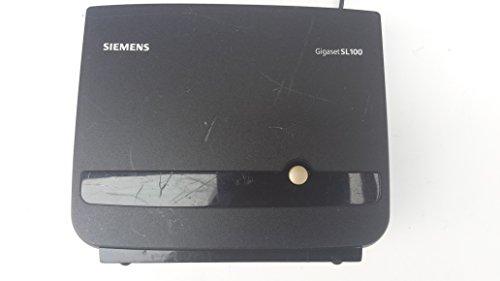 Siemens Gigaset SL100 Basisstation Basis