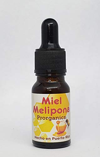 10ml Rare Eye drops Melipona Honey by Prorganics