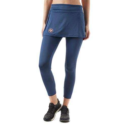 adidas CE0382_S Leggings, Navy, Mujer