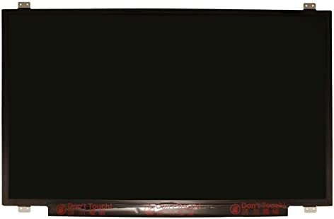 Generic LCD Display Replacement FITS Year-end annual account - P70 Lenov 20ER00 Baltimore Mall ThinkPad
