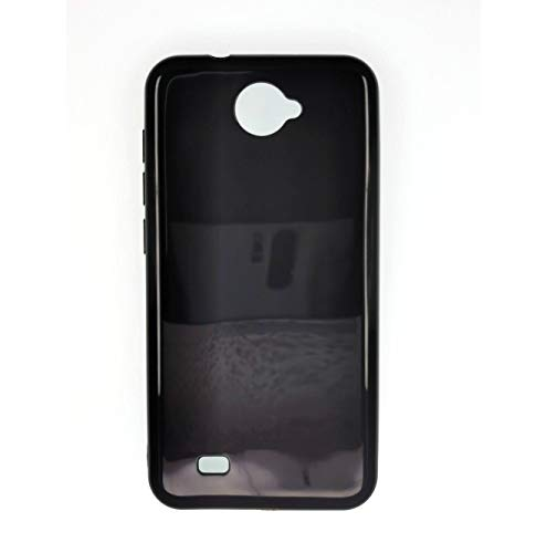 "Case for Assurance Wireless Ans L51 Ul51 5"" Case TPU Soft Cover HSCS"