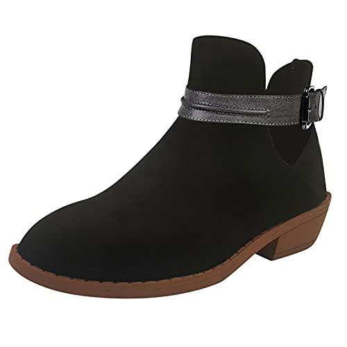 Women's ankle boots & booties,high heel booties heeled combat boots short rain boots low heel sandals for women waterproof shoes