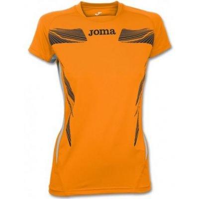 Joma Camiseta DE Mujer Elite III Woman (Talla-M)