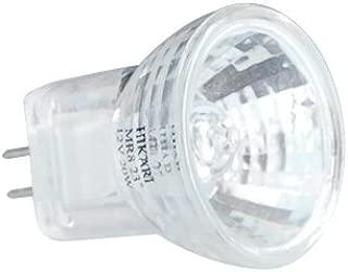 Hikari MR8 12V/20W/CG (MR-8516P) Lamp Bulb Replacement
