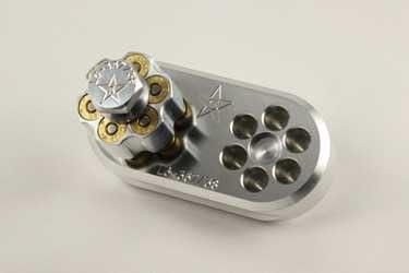 Max 66% OFF 5 Star gift Firearms L6-357 38 Bedside Kit Block