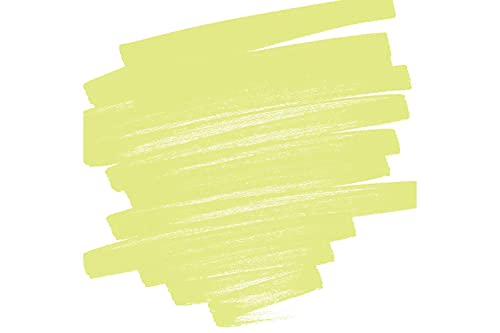 Stylefile Brush Marker, Gelb/Grün, Nicht zutreffend