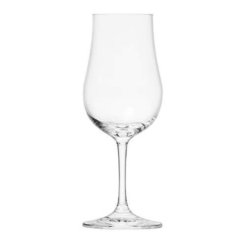 Schott Zwiesel Tritan Crystal Glass Stemware Nosing/Whiskey Cocktail Glass, 7.4-Ounce, Set of 6