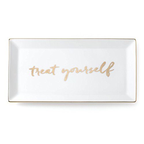 Kate Spade New York Oh What Fun Decorative Serving Tray