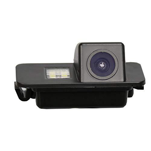Cámara trasera HD de repuesto para visión nocturna, resistente al agua, para Ford Ranger, Mondeo, Fiesta, Fiesta, Fiesta, Seda, Ford, Fiesta, Ford, Fiesta, ST, Focus, Hatchback, S-Max, Kuga