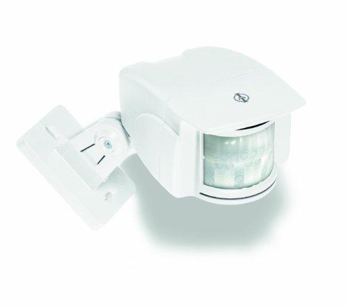 Intertechno PIR-5000Bewegungsmelder, kabellos, für den Außenbereich