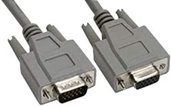 AMPHENOL CABLES ON DEMAND MP-64RJ45UNNK-025 Network Cable RJ45 Plug 25 ft 7.62 m RJ45 Plug Black Cat6