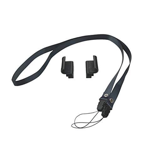 Iwähle Easy Mount Clip Clamp Telefonhalter Anschluss für DJI Mavic Mini Mavic 2 Pro Zoom Spark Air Plat-Inum Controller Drohnen Zubehör