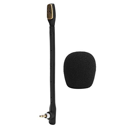 Afneembare Microfoon, Vervangende Headsetmicrofoonaccessoires, voor Logitech Astro A40