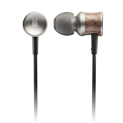 Meze 12 Classics Walnut Iridium In-Ear