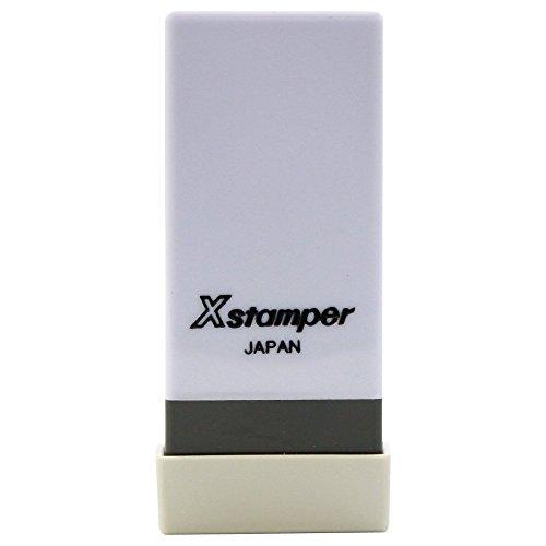 シヤチハタ Xスタンパー 科目印 累計 X-NK-623 【まとめ買い10個セット】