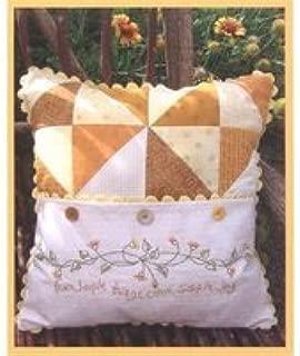 Simple Joys of Autumn Pillow