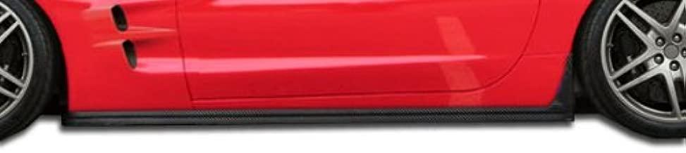 c5 corvette rocker panel