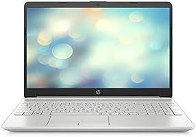 """HP bärbar dator 15-dw1003no i5-10210U. 15.6"""" FHD 8GB DDR4 512GB PCIe UMA 3 cells W10H 1YW. Svenskt tangentbord, Laptop"""