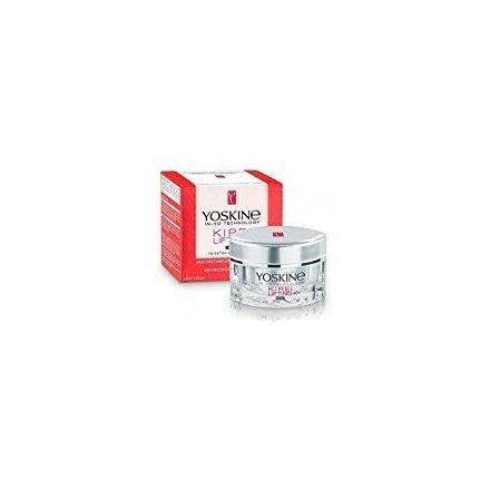 NIGHT CREAM 40+ SUPER V-LIFT & FIRMING / Noche crema 40 + SUPER V-LIFT y reafirmante 50ml Rhoto laboratorio