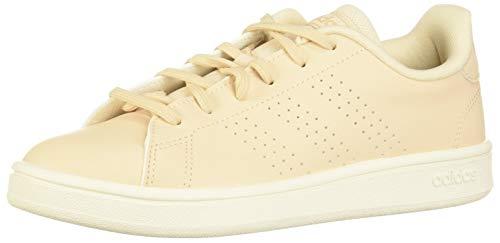 Adidas Advantage Base EE7502 Carne Zapatos Mujer Niños Zapatillas Deportivos