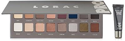 LORAC PRO Palette 2 Eyeshadow Kit