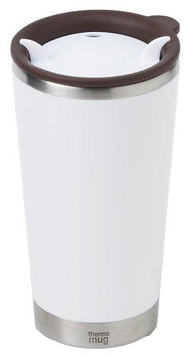 thermo mug(サーモマグ) プチタンブラー ホワイト 3257SDR