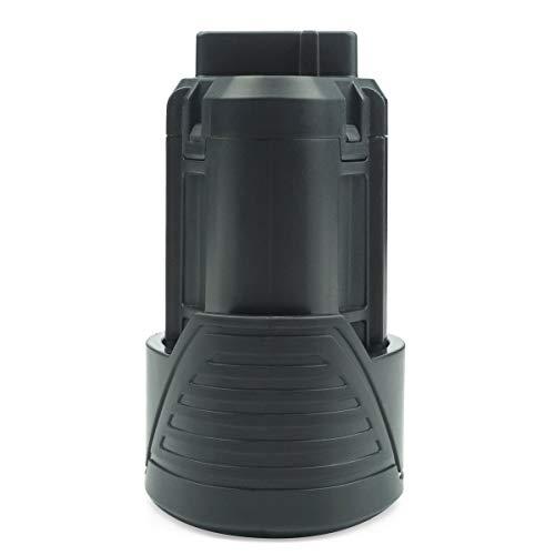 ADVNOVO 12V 2.5Ah Li-ion Batería para AEG L1215 L1215P L1215R R86048 BLL12C BS12C BS12C2 BSS12C BWS12 BWS12CBWS