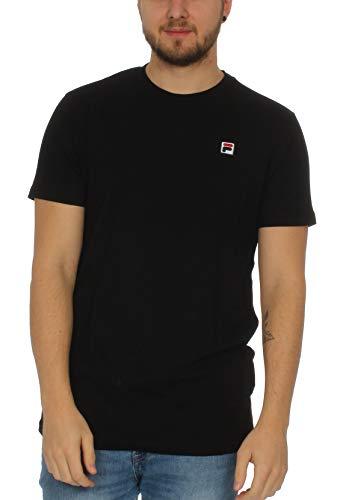 Fila Seamus Camiseta Black