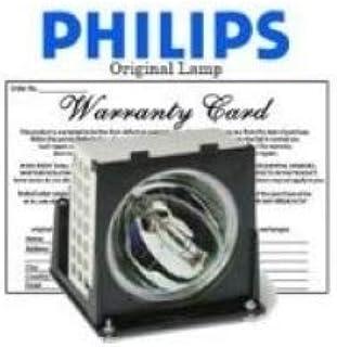PHILIPS Lighting Mitsubishi WD62327 Lamp with Housing 915P020010