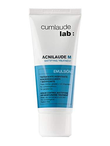 Cumlaude acnilaude m emulsión matificante 40 ml