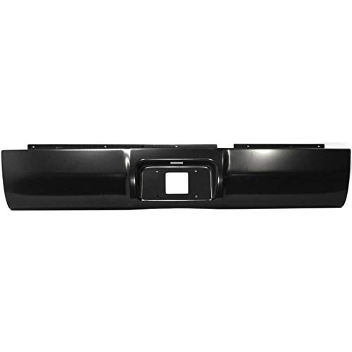 N-Dure New Roll Pan Rear Compatible with Ram Truck Styleside Dodge 1500 2500 3500 1994-2001