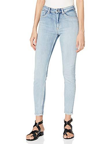 Scotch & Soda Maison Womens Haut-Skinny Fit Jeans, 4003 Showcase, 31W / 32L