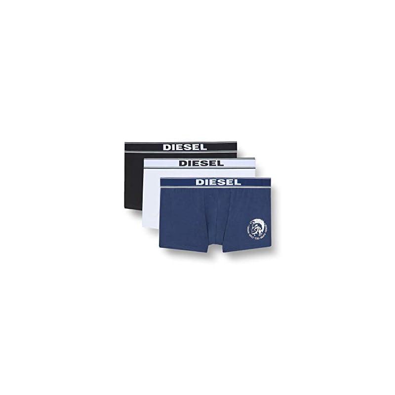Diesel Herren Boxershorts - UMBX-SHAWNTHREEPACK