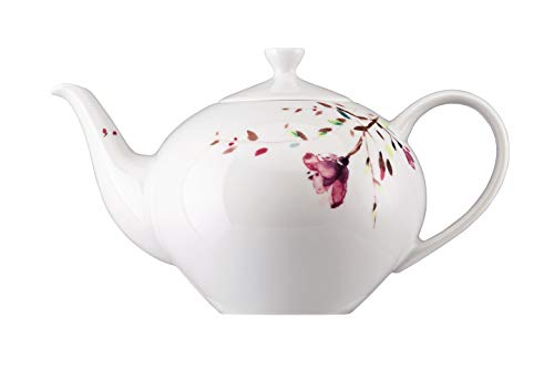 Arzberg Form 2000Ramo Teapot 6Pers.
