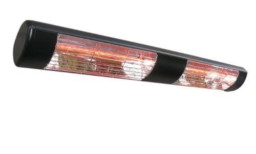 Firefly 3.000 Watt - Elektrischer Doppel-Heizstrahler Terrassenheizung