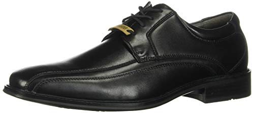 Dockers Men's Endow Leather Oxford Dress Shoe,Black,7 M US
