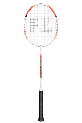 FZ Forza - Badmintonschläger 74 Lite - Ultra Leichtes Badmintonracket - überragendes Handling - besaitet - neues Modell 2020
