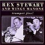 Trumpet Jive!  (P-7728+7812)