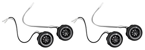 (4) KICKER 43CST204 400 Watt 3/4' Car Audio Tweeters CST20 4-Ohm