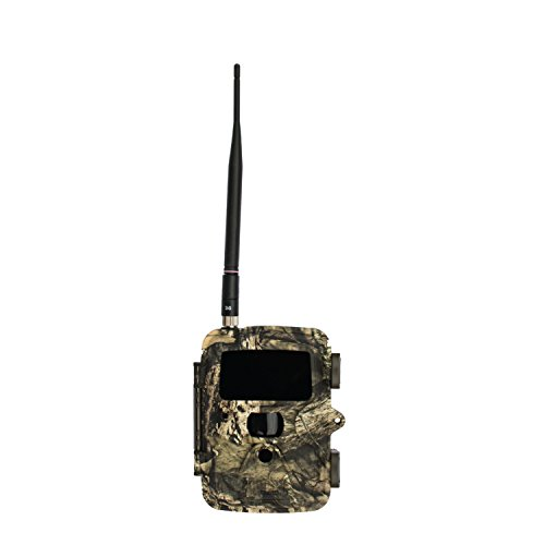 Covert Code Black AT&T Camera, Mossy Oak Break-Up Country